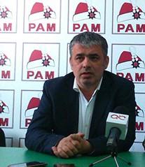 """Mircea Andrei:""""La momentul ăsta, PSD este un partid izolat"""""""