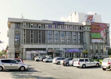 Angajații de la Estradă ripostează la nedreptățile din Teatrul Davila