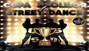 Cupa Școlilor la Street Dance – Etapa Județeană Argeș