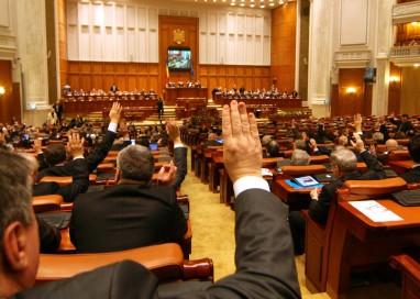 Parlamentarii se plimbă degeaba în străinătate