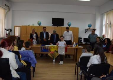 """Concursul de matematică """"In memoriam Ion Cojocaru""""  și-a desemnat câștigătorii"""