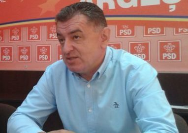 PSD Pitești va propune ambii viceprimari ai orașului