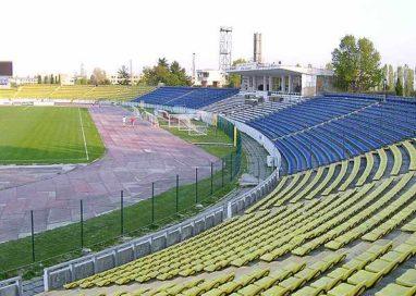 """E nevoie de o căruţă de bani pentru stadionul """"Nicolae Dobrin""""!"""