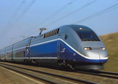 Proiect de miliarde: tren de mare viteză care va trece prin Pitești!