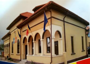 Finalizarea lucrărilor executate în orașul Ștefănești