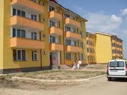 58 de locuinţe sociale noi în Piteşti