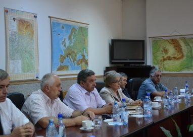 Primarii din zonele Câmpulung și Curtea de Argeș s-au întâlnit cu președintele CJ Argeș