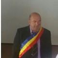 Primarul comunei Slobozia, Petre Funie, vă urează