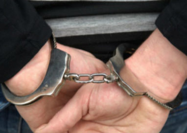 Urmărit internațional pentru un furt în Austria, reținut de polițiștii