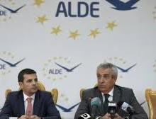 Daniel Constantin: ALDE a rămas în momentul de față singura forță autentică de dreapta din România