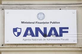 ANAF supune dezbaterii publice Formularul 108