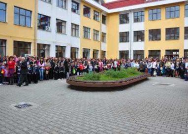 Mesaj pentru elevi, profesori şi părinţi de la primarul Ion Georgescu