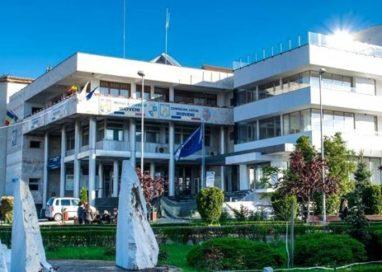 Primăria Mioveni a stabilit zonele speciale de afișaj electoral