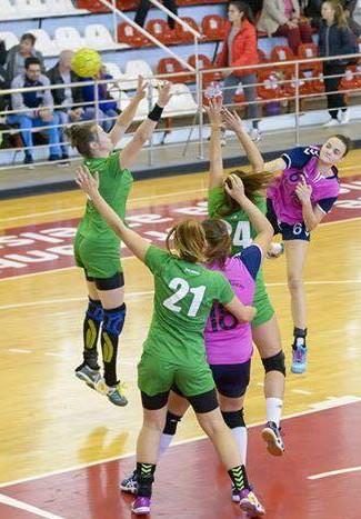 Sport în şcolile argeşene – finalele