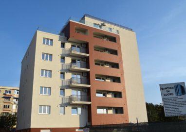 Mioveni: Au rămas doar 6 apartamente de vânzare în blocul T4