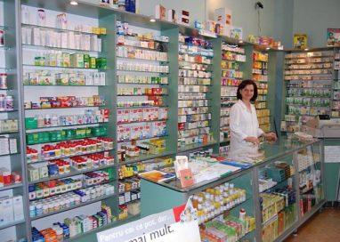 Farmaciile din Mioveni, deschise în perioada 30 noiembrie – 2 decembrie