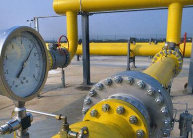Proiect: gazoduct care trece prin Argeş