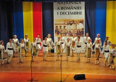 Mioveni:Manifestările dedicate Zilei Naționale încep astăzi, la ora 18.30