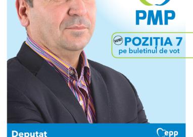 """Cătălin Bulf: """"Cioloş ne vorbeşte despre depolitizare şi îşi face campanie cu două partide"""""""