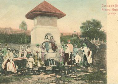 Muzeul Municipal Curtea de Argeș – Imagini ale portului popular argeșean