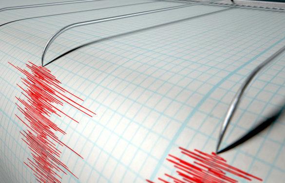 Trei cutremure în România, noaptea trecută!
