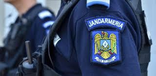 Peste 250 de jandarmi argeşeni, la datorie în mini-vacanţa de Anul Nou