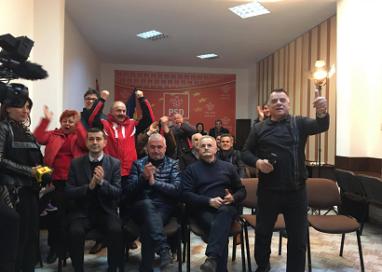 Uite cine a votat PSD în Argeş!