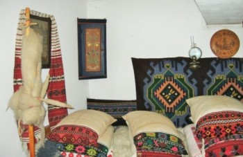 Tradiția românească a țesutului covoarelor (scoarțelor) populare a fost înscrisă de UNESCO