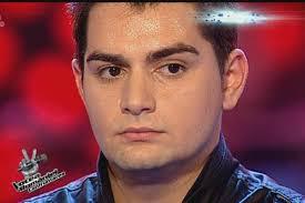 Marius Bălan, solist vocal la Teatrul Alexandru Davila, din nou la Eurovision