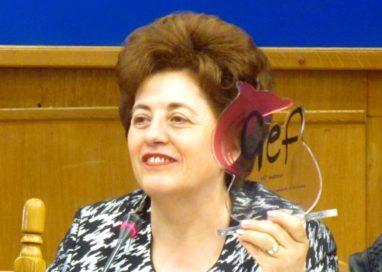 Gabriela Pendiuc iese la pensie