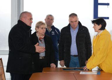 Ministrul Apelor și Pădurilor, vizită în Argeș! Află problemele discutate