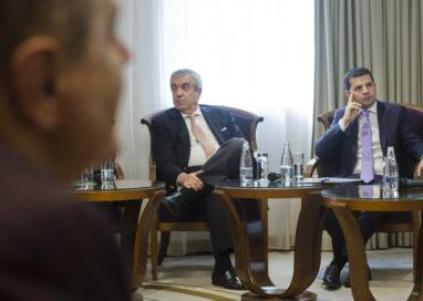 ALDE i-a retras sprijinul politic lui Daniel Constantin