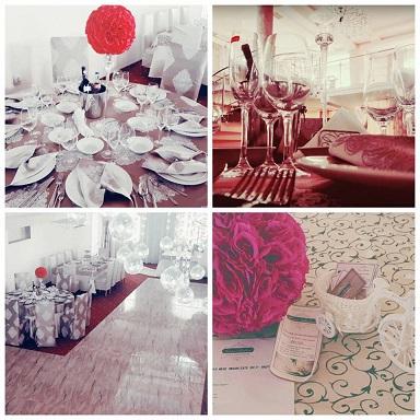 Vă căsătoriţi în acest an? Restaurantul Casa Andrei vă aşteaptă la Târgul de Nunţi