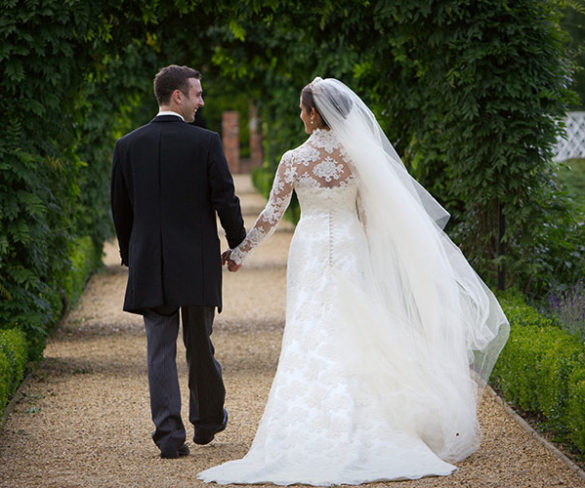 7 pasi pentru a-ti impresiona invitatii la nunta