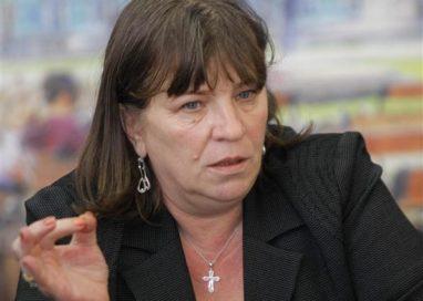 Norica Nicolai a aderat la ALDE