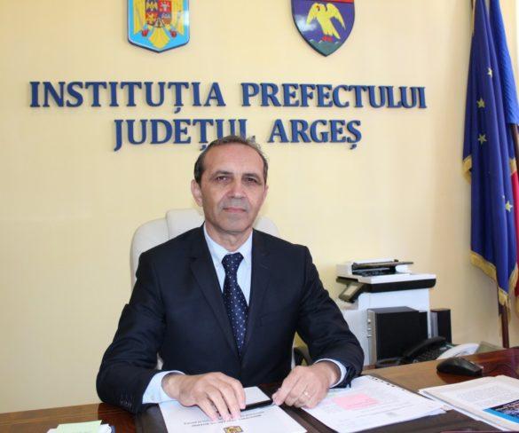Prefectura Argeş informează: Programul pentru şcoli al României în perioada 2017-2023