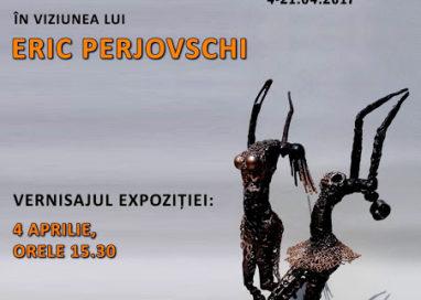 Dansul – în viziunea lui Eric Perjovschi