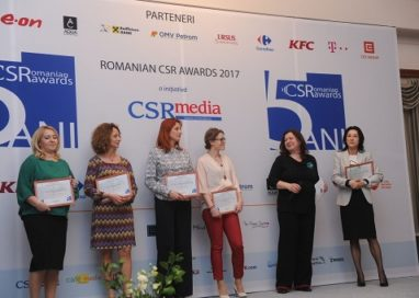 """Premiu de suflet pentru voluntarii CEZ – """"Niciodată singur – Prietenii vârstnicilor"""""""