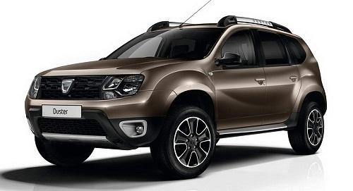 Dacia va avea un nou SUV, mai mare decât Duster