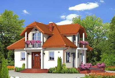 Secretele obținerii unei locuințe de vis