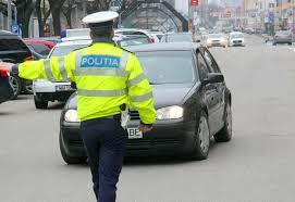 166 de sancţiuni contravenţionale, în valoare totală de 41.455 lei, aplicate de Poliţia Rutieră Argeș