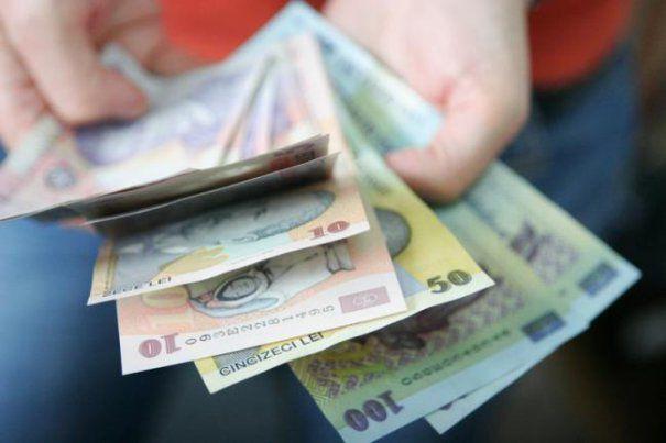 Ce bugetari pierd la salariu în 2018
