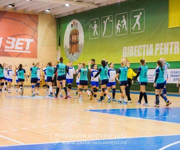 Sport în şcolile din Argeş – semifinale