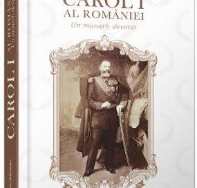 Lansare de carte, joi, la Muzeul Municipal Curtea de Argeș