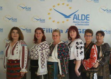 Organizaţia de Femei ALDE va sărbători 1 iunie alături de copii