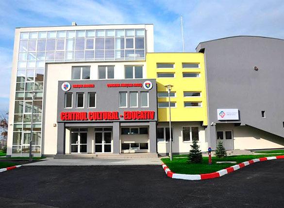 Centrul Cultural Educativ Mioveni, mesaj pentru elevi și profesori