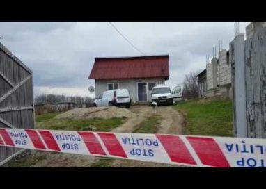 Criminalul de la Moșoaia s-a sinucis în penitenciar