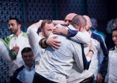 Piteşteanul Iulian Bănuţă – marele câștigător al concursului Chefi la cuțite 2017