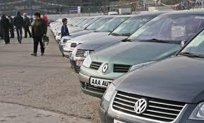 A crescut cererea de vehicule noi
