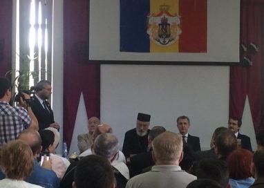 Principele Radu al României şi-a lansat o carte la Muzeul Municipal Curtea de Argeș